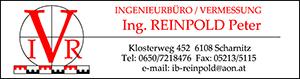 Ing. Peter Reinpold